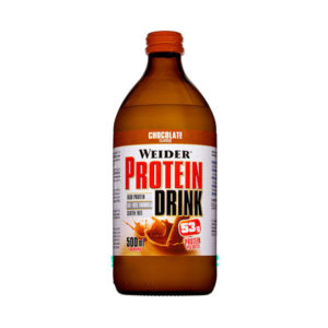 Weider Protein Drink 500ml coko - Fitshop.hr
