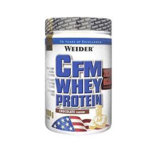 Weider CFM Whey Protein Choco - izolat proteina sirutke - Fitshop.hr